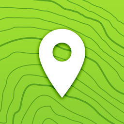 Ícone do app Cachly - Geocaching