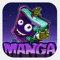 MangaZone!