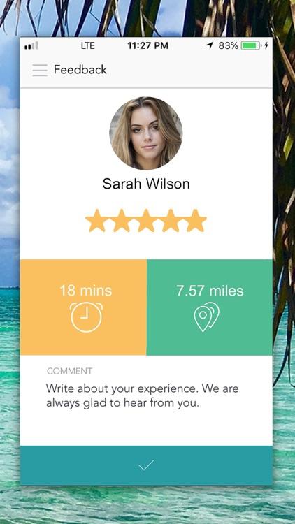 Bahamas Ride Driver screenshot-4