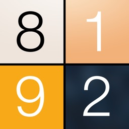 Impossible 8192 Math Strategy Free Tiled Puzzle Game – Test Your IQ with the Challenging Classic 2048 x4