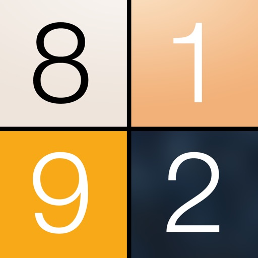 Impossible 8192 Невозможно 8192 Математика Стратегия бесплатно Плиточный головоломка игра- Проверьте свои интеллект со сложной 2048 x4