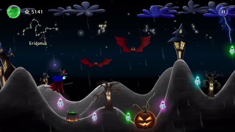Stars and Ghosts screenshot-3