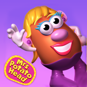 Mrs. Potato Head - Create & Play