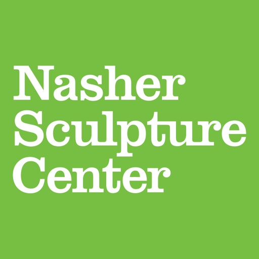 Nasher Sculpture Center for iPad