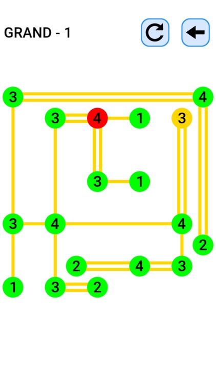 Number Links screenshot-4