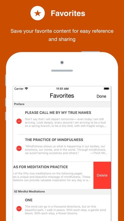 Moments of Mindfulness screenshot-4