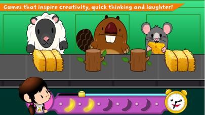 Zuzu's Bananas screenshot three