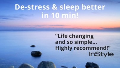 Breethe - Guided Meditation app image