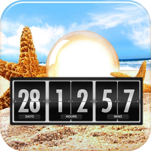 Holiday Countdown !!