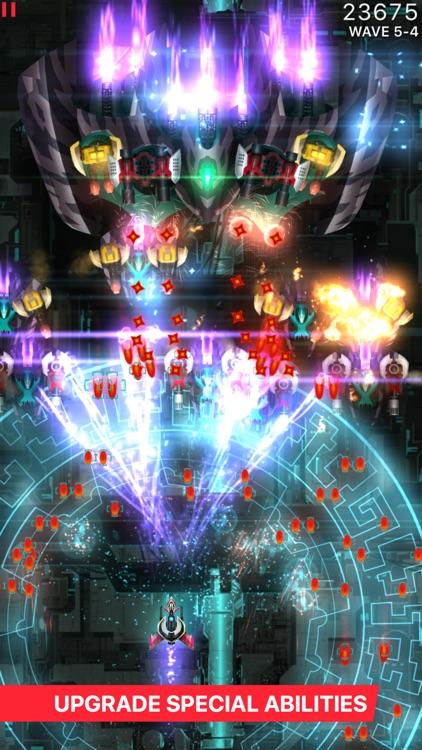 Phoenix II screenshot-3