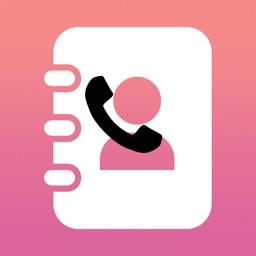 Smart contact for prefix 11-10