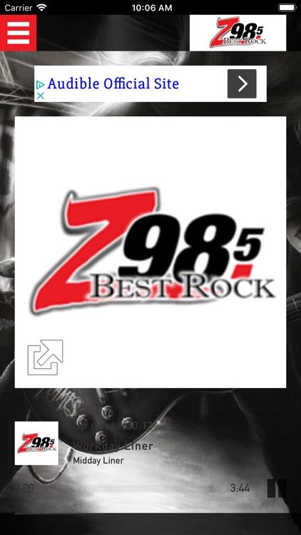 Z98.5 Best Rock
