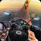 Impossible Track Motor Bike Rider: Stunt Man Race icon