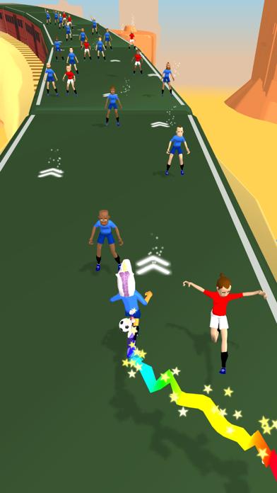 Soccer Rebel screenshot 4