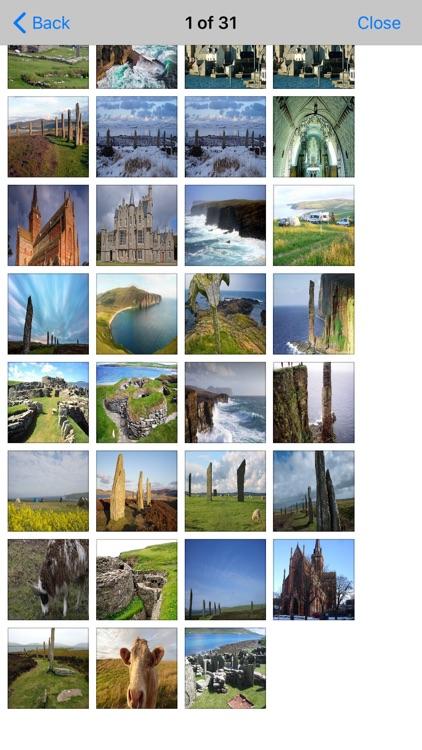Orkney Island Travel Guide screenshot-5