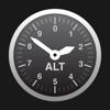 Altimeter X - GPS altitude