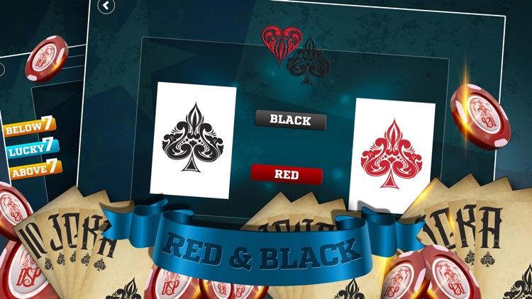 Dirty South Poker screenshot-5