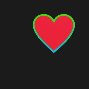 HeartWatch. Heart & Activity Logo
