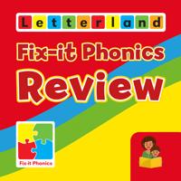 点击获取Fix-it Phonics Review