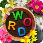 Hack Garden of Words - Word Game