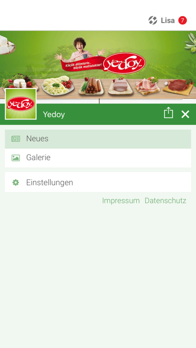 Yedoy screenshot two