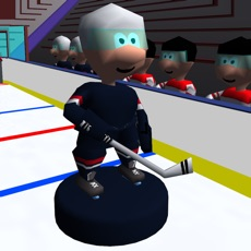 Activities of Tap Ice Hockey