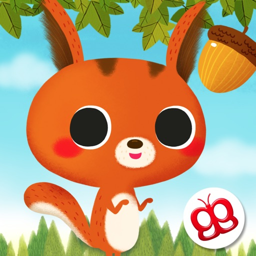 Who Lives in the Forest? Learn fun facts icon
