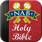 Catholic New American Bible Re app review