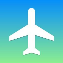 Flight CO2 Calculator