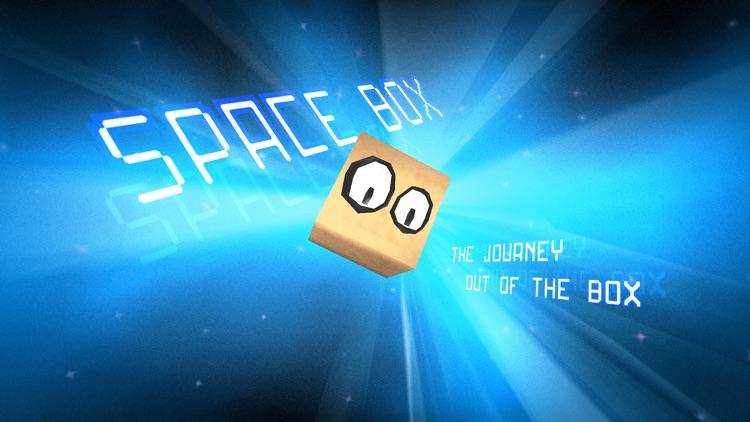 Space Box: The Journey (+VR) screenshot-9