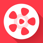 دمج صور تصميم فيديو SlidePlus