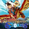 CAPCOM - Monster Hunter Stories Grafik