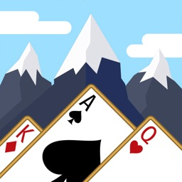 Three Peak Solitaire