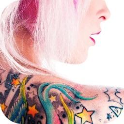 Tattoo Designs App