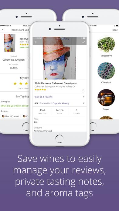 Wine Routes screenshot four