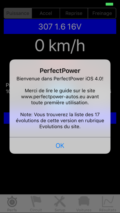 download PerfectPower Autos apps 0