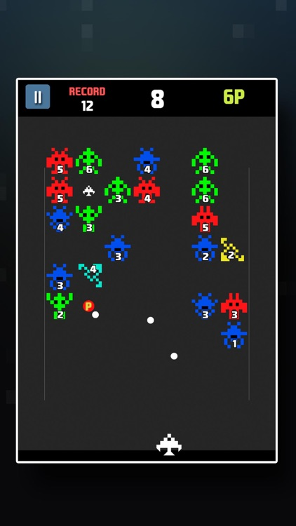 Invaders - Defense the space screenshot-3