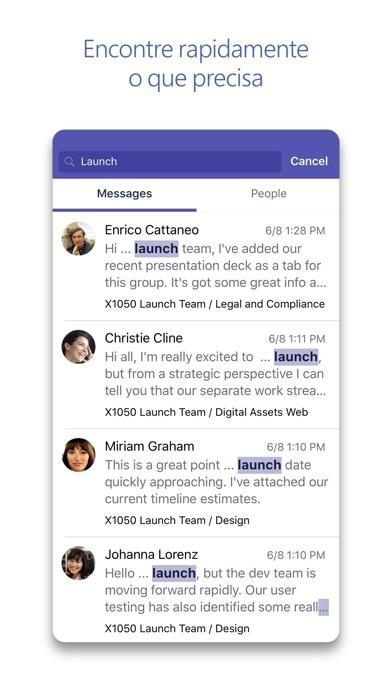 Baixar Microsoft Teams para Android