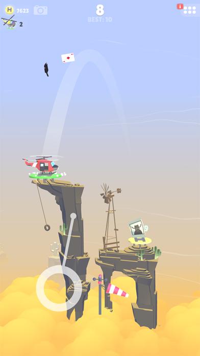 HeliHopper Скриншоты4