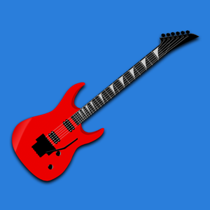 Heavy Metal Guitars 1 app