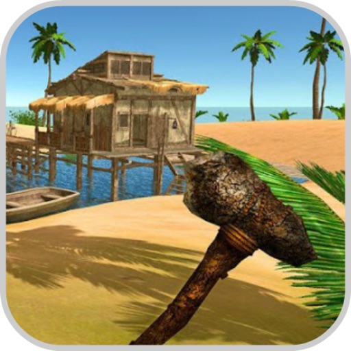 Fighting Survice:Wild Island