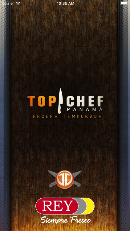 Top Chef Panamá screenshot-0