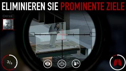 Screenshot for Hitman Sniper in Switzerland App Store