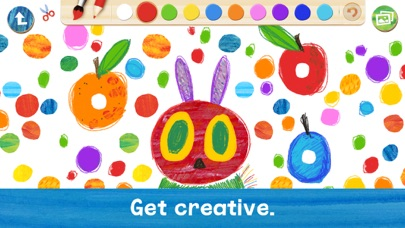 Hungry Caterpillar For Schools screenshot 5