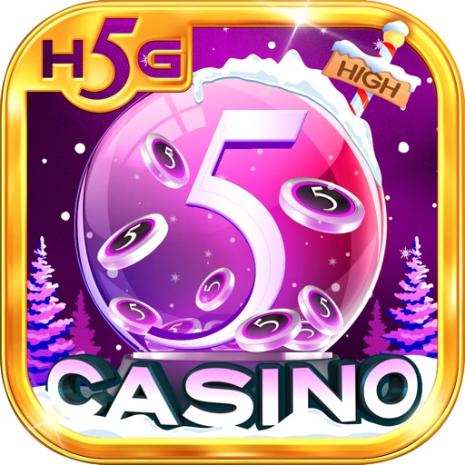 games like high 5 casino