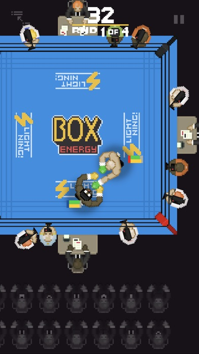 Undisputed Champ screenshot 3