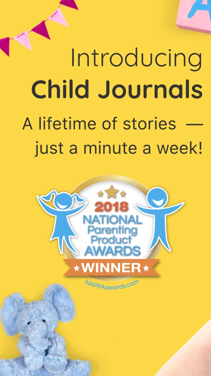 LifeTales Family Journals