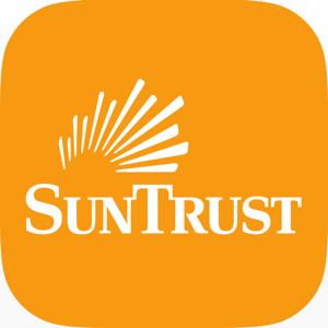 SunTrust Mobile App Finance app