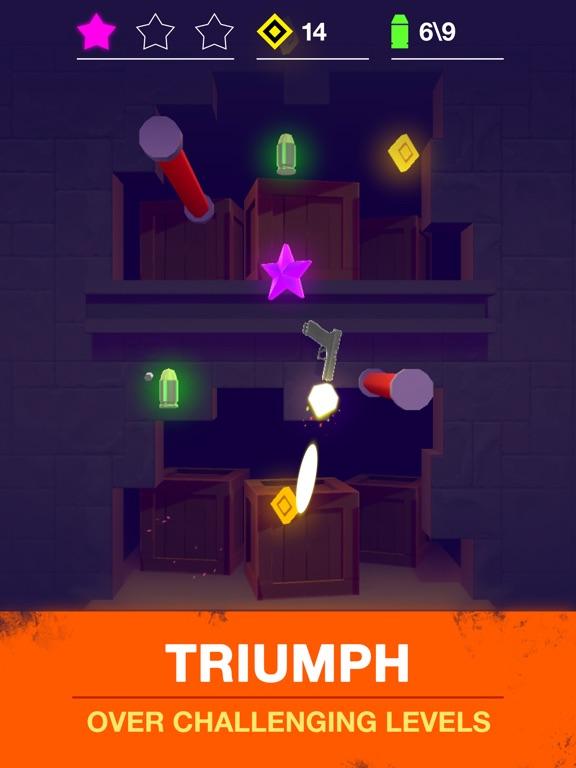 Tap Guns screenshot 7