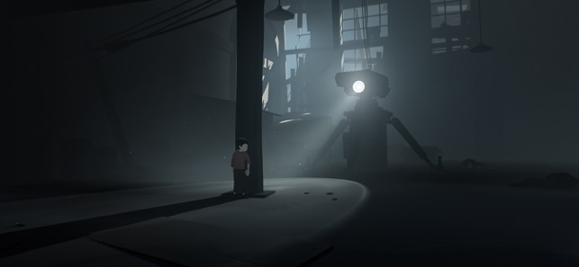 Playdead's INSIDE Screenshot